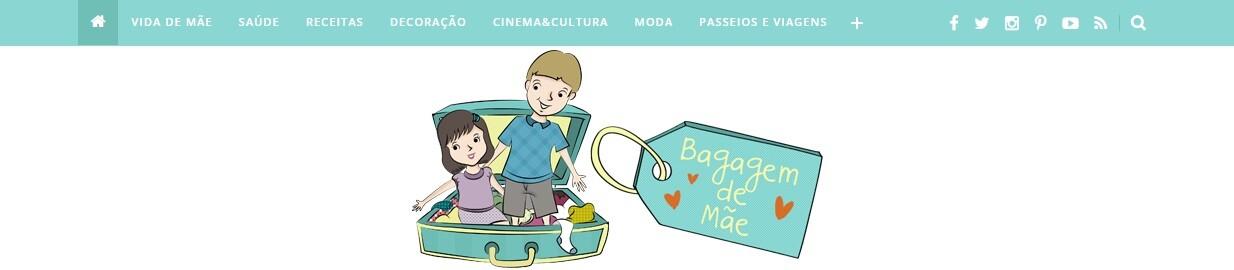 bagagem de mae