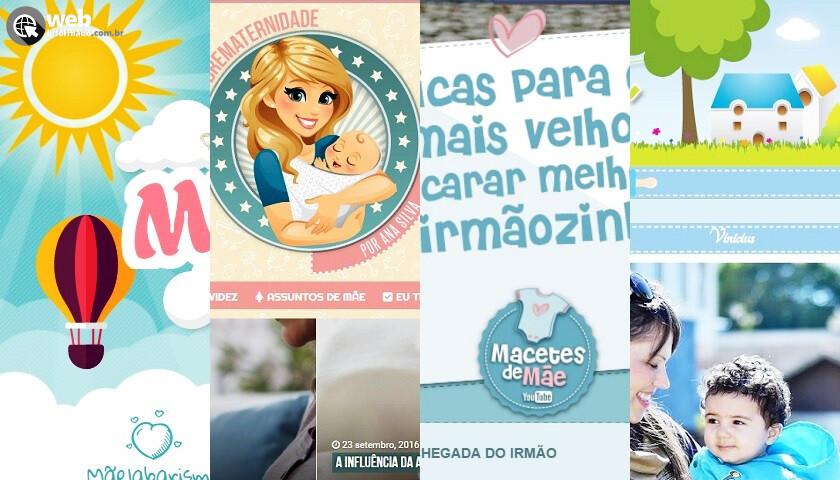 blogs de maternidade