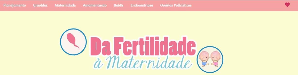 da fertilidade a maternidade