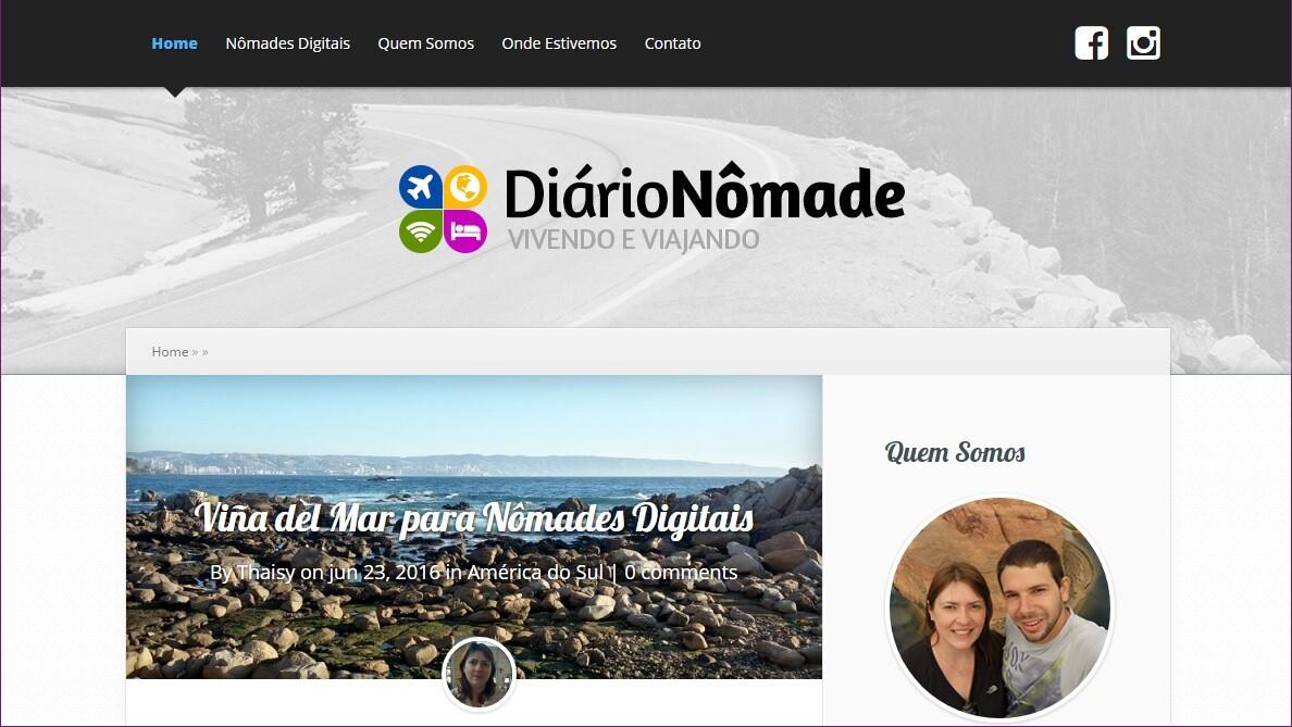 diario nomade