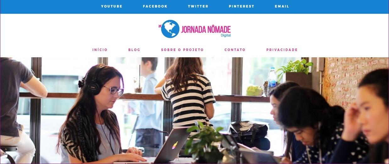 jornada nomade digital