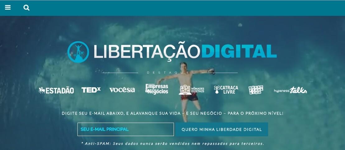 libertacao digital