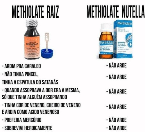 Metholate Raiz x Metholate Nutella