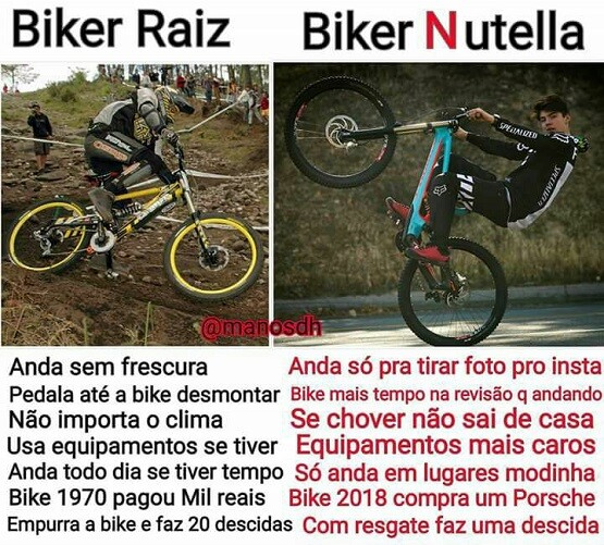 top memes biker raiz biker nutella