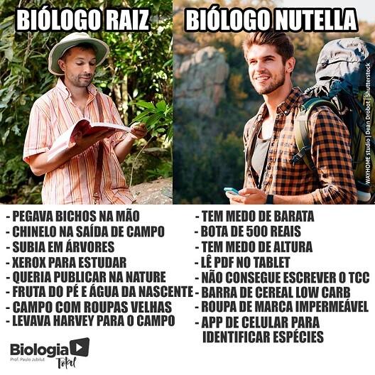 top memes biologo raiz biologo nutella