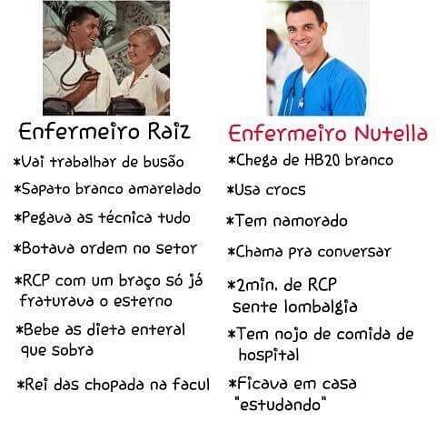 top memes enfermeiro raiz enfermeiro nutella
