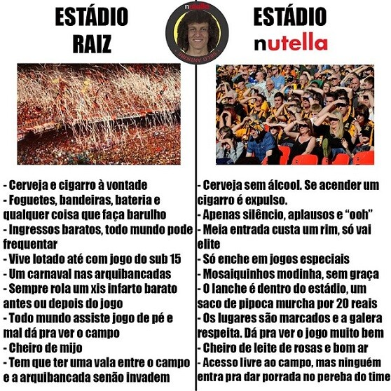 top memes estadio raiz estadio nutella