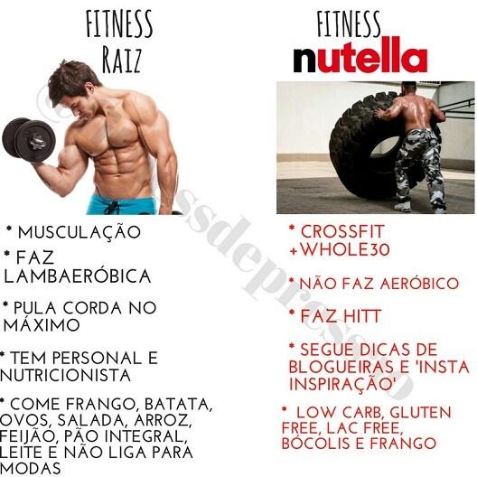 top memes fitness raiz fitness nutella