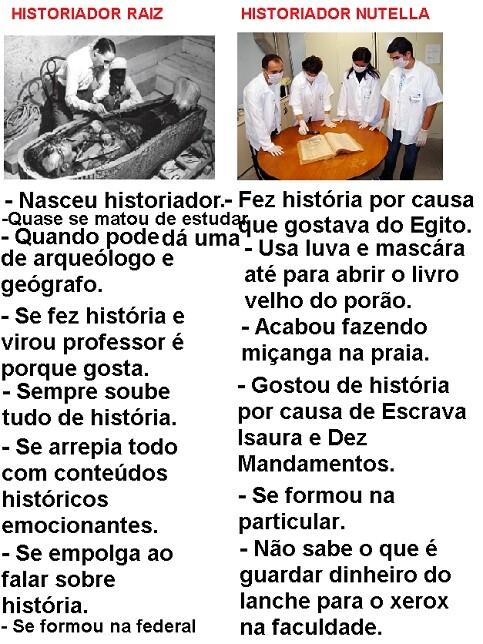 top memes historiador raiz historiador nutella