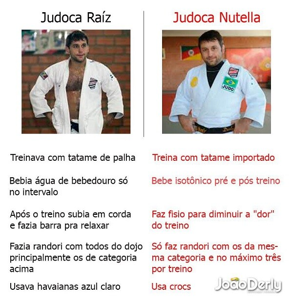 top memes judoca raiz judoca nutella