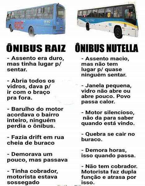 top memes onibus raiz onibus nutella