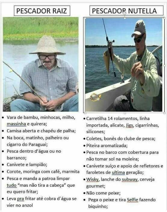 top memes pescador raiz pescador nutella